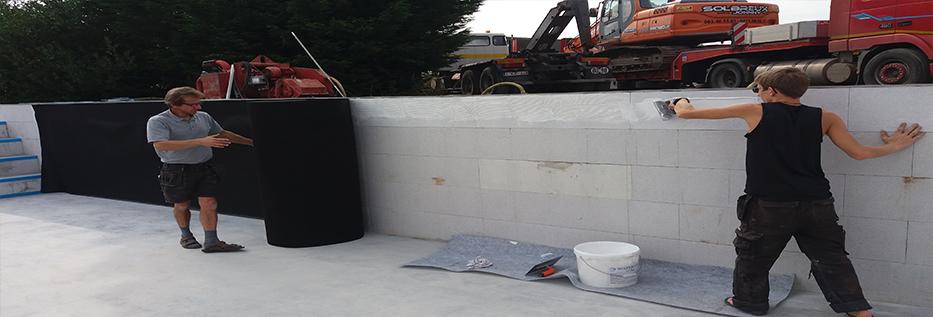 Accueil techniques de l 39 eau pisciniste charleroi for Construction piscine brabant wallon